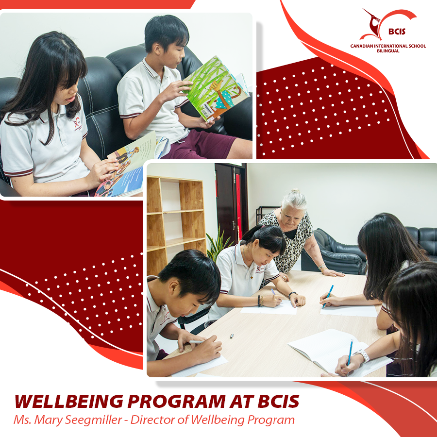 BCIS Wellbeing Program